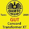 Краш-тест OAMTC