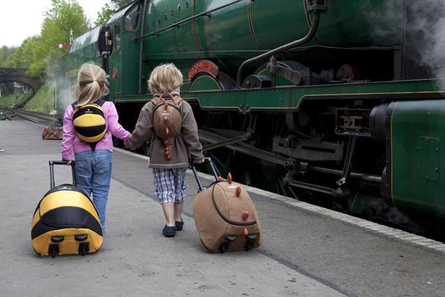 Купить детский рюкзак