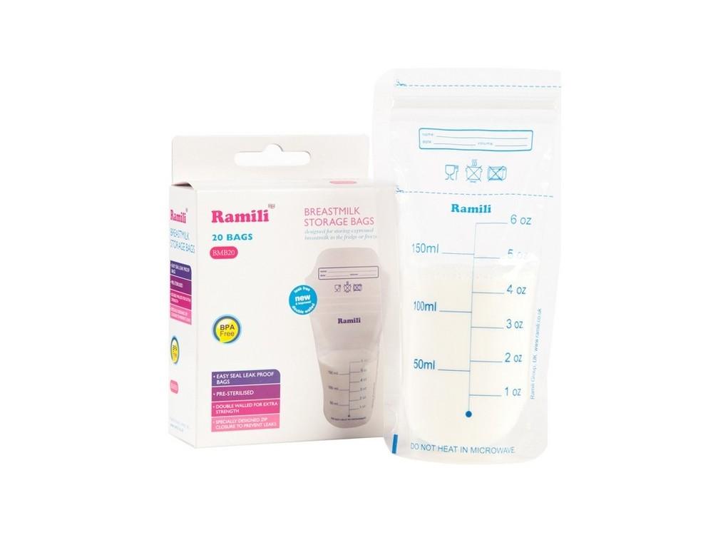 Стерилизаторы, бутылочки, пакеты и термосы для хранения молока