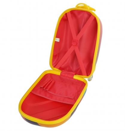 Чемодан на колесах bouncie купить в интернет магазине http://trunki.com.ru
