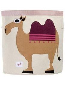 "Корзина для хранения 3 Sprouts ""Верблюд"" (Sand Camel)"