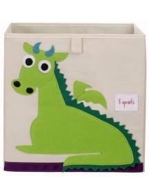 Коробка для хранения 3 Sprouts «Дракон»
