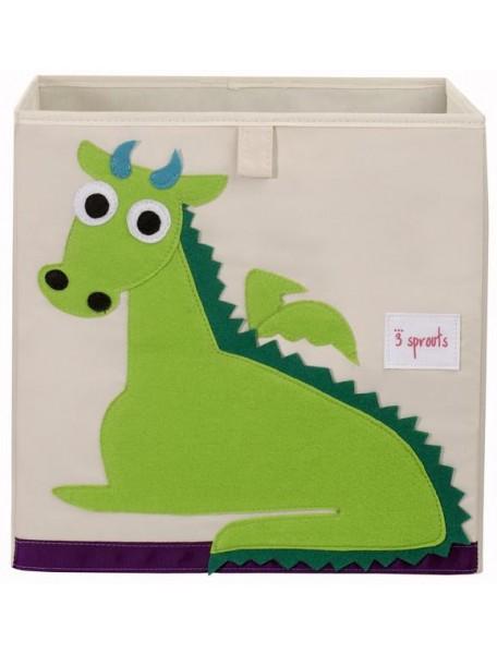 Коробка для хранения 3 Sprouts