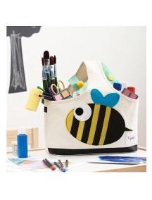 Cумочка для детских принадлежностей 3 Sprouts «Пчела»
