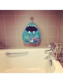 Органайзер для ванной комнаты 3 Sprouts «Морж»