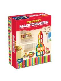 Магнитный конструктор MAGFORMERS 63107 My First Magformers 30