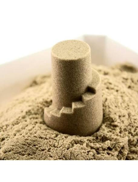 Песок WABA FUN 150-201 Kinetic Sand (5 кг)