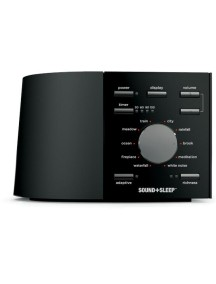 Нормализатор сна Ecotones Sound + Sleep Machine ASM1002