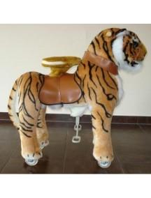 Поницикл Тигр средний профессиональный (4-9 лет)