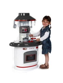 Кухня Tefal Chef 95 см серии Role Play / Smoby (24139)