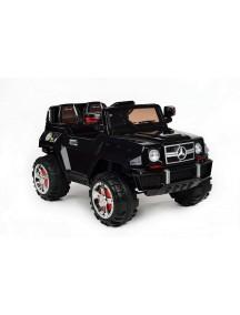 Детский электромобиль Mers GL E555KХ (чёрный)