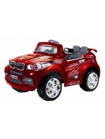 Детский электромобиль BMW X8 8899 (красный) Rivertoys