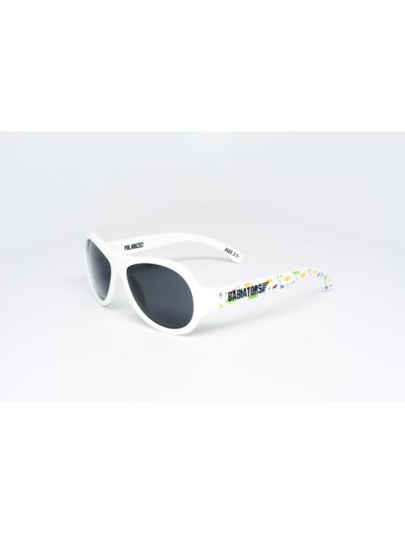 Поляризационные солнечные очки Babiators Party Animal (Бэбиаторс Вечеринка). 0-3 года