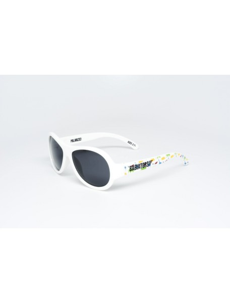Поляризационные солнечные очки Babiators Party Animal (Бэбиаторс Вечеринка). 3-7 лет