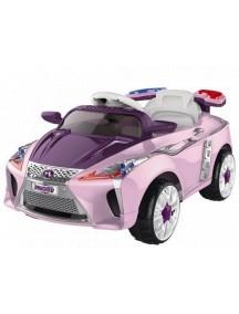 Детский электромобиль Lexus HL 918 (сиреневый)