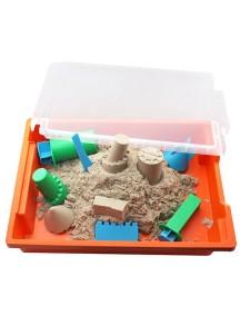 WABA FUN Песочница пластиковая с крышкой