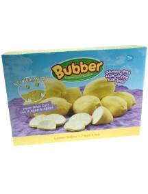 Масса для лепки WABA FUN 140-105 Bubber 1200 гр. (желтый)