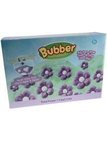 Масса для лепки WABA FUN 140-505 Bubber 1200 гр. (фиолетовый)