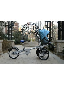 Вело-коляска Taga Bike (Тага Байк) AJ-MYC01