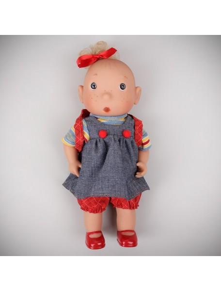 Кукла Tilina (Тилина) - Пирри