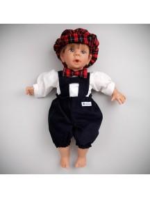 Кукла Gestitos (Геститос) мальчик