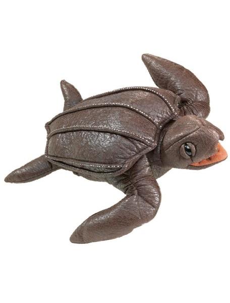 Мягкая игрушка на руку Морская черепаха, 30 см от Folkmanis