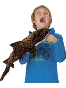 Мягкая игрушка Леопардовая акула, 55см от Folkmanis