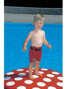 Неопреновые шорты для плавания малышей. Размеры с 68 по 110.  Swim Academy Freds