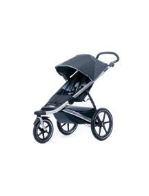 Детская беговая коляска Thule Urban Glide 1 (Туле Урбан Глайд 1)т/серый, Dark Shadow 2014