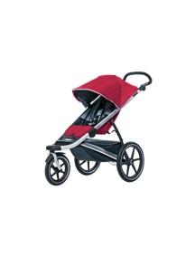Детская беговая коляска Thule Urban Glide 1 (Туле Урбан Глайд 1) бордовый, Mars 2014