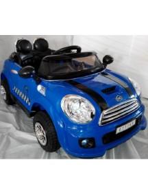 Детский электромобиль Mini Сooper Е777КХ