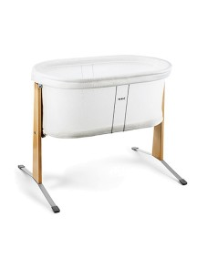 Кроватка-люлька для новорожденного BabyBjorn Harmony