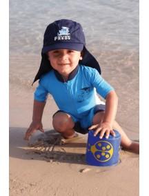 """Солнцезащитная кепка """"deep sea"""""""