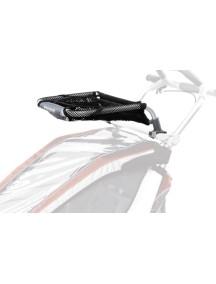 Багажник для одноместных колясок Thule, все модели спортивной серии + Chinook 1, 14-