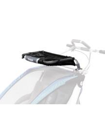 Багажник для двухместных колясок Thule, все модели спортивной серии + Chinook 2, 14-