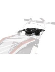Консоль багажная для одноместных колясок Thule спортивной серии + Chinook 1,14-