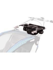 Консоль багажная для двухместных колясок Thule спортивной серии + Chinook 2, 14-