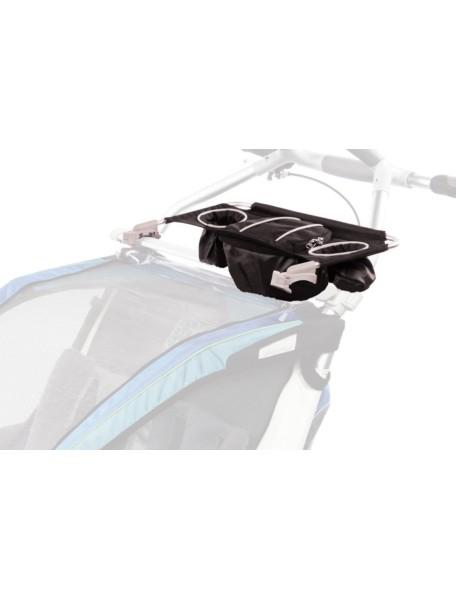Консоль багажная 2 для колясок спортивной серии + Chinook 2, 14-