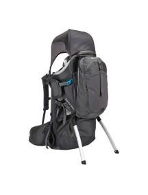 Рюкзак для переноски детей Thule Sapling Elite Child Carrier - Dark Shadow/Slate Темно-серый