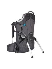 Рюкзак для переноски детей Thule Sapling Child Carrier - Dark Shadow/Slate Темно-серый