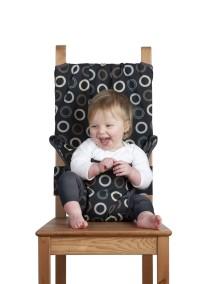 Totseat Дорожный стульчик для кормления (Тотсит Кофейный)