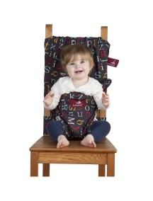 Totseat Дорожный стульчик для кормления (Тотсит Алфавит)