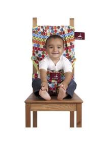 Totseat Дорожный стульчик для кормления (Тотсит Этно)