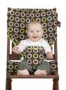 Totseat Дорожный стульчик для кормления (Тотсит Шоколад)