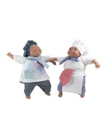 Кукла Caritas (Каритас) - повар
