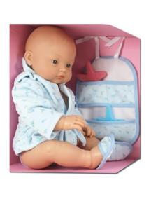 """Кукла Chenchos (Ченчо) """"Любит купаться!"""" - мальчик"""