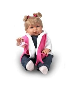 """Кукла Marina (Марина) """"Длинные волосы"""""""