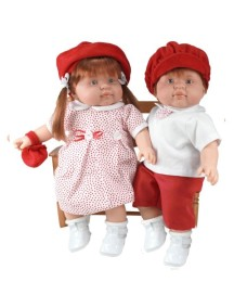 Кукла Petit (Малыши) Новинка 2014 - мальчик
