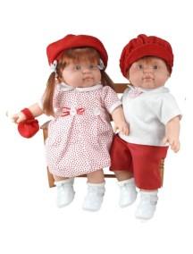 Кукла Petit (Малыши) Новинка 2014 - девочка
