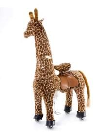 Поницикл Жираф средний профессиональный (4-9 лет)